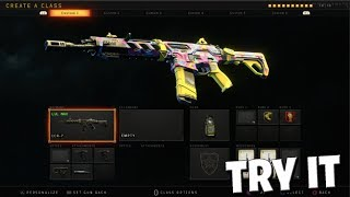 Download Guaranteed Nuclear Class Setup.. (Godly) Video