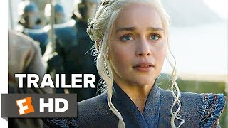 Download Game of Thrones Season 7 Trailer (2017) | TV Trailer | Movieclips Trailers Video