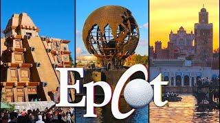 Download Top 10 Hidden Secrets of Epcot's World Showcase!- Disney World Video
