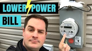 Download HOW TO LOWER YOUR UTILITY BILLS AND SAVE MONEY !!! Video