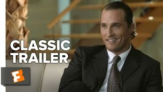 Download Two For The Money (2005) Official Trailer - Matthew McConaughey, Al Pacino Movie HD Video