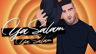Download KURDO - YA SALAM (prod. by Kostas Karagiozidis & Dj Tuneruno ) Video