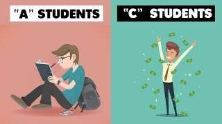 """Download WHY """"A"""" STUDENTS WORK FOR """"C"""" STUDENTS BY ROBERT KIYOSAKI 