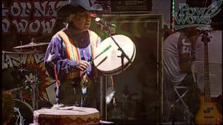 Download Jay Begaye - 2017 Gathering of Nations Pow Wow Video
