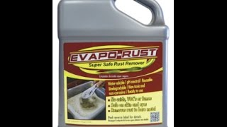 Download Using Evapo-Rust To Clean A Motorcycle Gas Tank Video