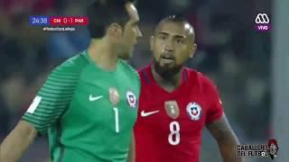 Download Así narraron en Chile la goleada ″CHILE 0-3 PARAGUAY″ Video