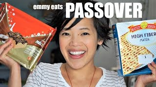 Download Emmy Eats Passover Video