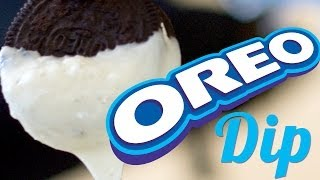 Download Oreo Dip: The Only Way to Improve Oreos Video