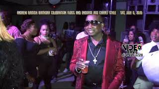 Download ANDREW BRITISH BIRTHDAY FLOSS AND ENDORSE 2019 Video