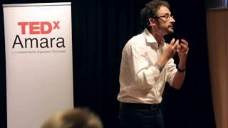 Download Descubre tu pasión | Iker Fernández | TEDxAmara Video