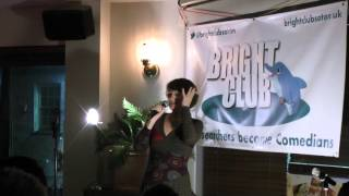 Download Bright Club Southampton #2 - Denise Baden Video