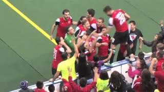 Download Chicago Mustangs Professional Indoor Soccer Video
