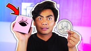 Download CRAZY COIN EATING TOY! Video