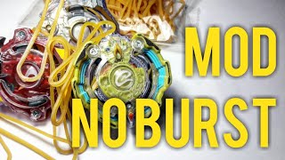 Download MOD ILEGAL NO BURST! CONVIERTE TUS BEYS EN INVENCIBLES | Beyblade Burst Mod Argentina Video