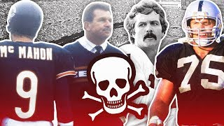 Download The Most VIOLENT Football Game the NFL WANTS YOU TO FORGET Video