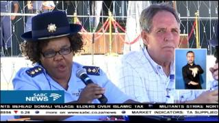 Download Gauteng to deploy more police officers over the festive season Video