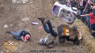 Download MOST EPIC BARBIE JEEP CRASH COMPILATION!! Video