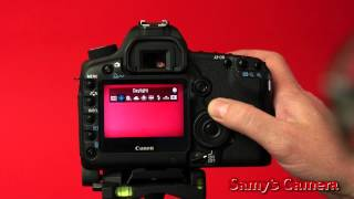 Download Setting Up The Canon 5D For Shooting Video Video