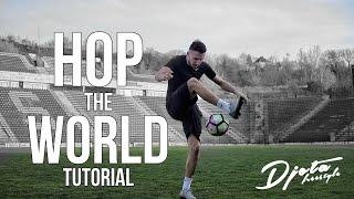 Download HTW TUTORIAL | Nauči freestyle fudbal #5 Video