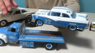 Download Comparison of Diecast Car Scales Video