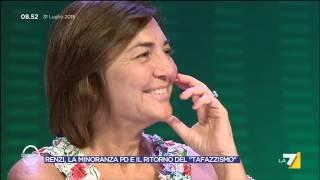 Download Omnibus - Renzi, la minoranza PD e il ritorno del 'tafazzismo' (Puntata 31/07/2015) Video