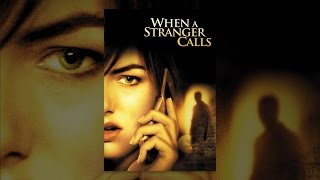 Download When A Stranger Calls (2006) Video