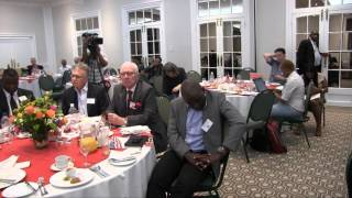 Download EFF Leader Julius Malema addresses American Chamber of Commerce Video