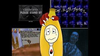 Download Easter eggs aterradores en videojuegos Video