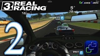 Download Real Racing 3 Walkthrough - Part 2 - Pure Stock Challenge - Indy Circuit Brand Hatch Cup Video