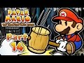 Download Paper Mario: The Thousand-Year Door - Part 14: The Puzzles of The Great Tree! Video