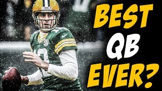 Download Aaron Rodgers's BIG Mystery Video
