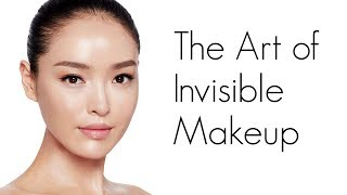 Download HOW TO: NATURAL INVISIBLE FOUNDATION TECHNIQUE Video