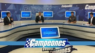 Download Mesa de Campeones | Programa del 19/02/18 | Bloque 2 | TC en Viedma Video