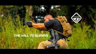 Download Tony Sentmanat - Will to Survive - Hazard 4 Video