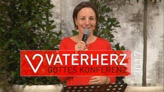 Download Dr. Margie Seiwald - ″DAS INNERE KIND″   Vaterherz Konferenz 2017 Video