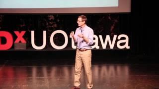 Download Beyond Environmental Refuge: Robert McLeman at TEDxUOttawa Video