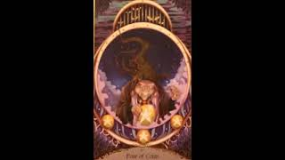 Download November 14, 2019 - Tarot Card of the Day Video