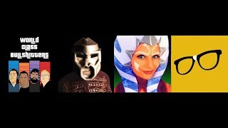 Download Submit to the High Council- Feat. Nerdrotic, OverlordDVD and ThatStarWarsGirl Video