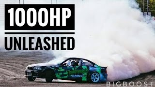 Download FORMULA DRIFT ORLANDO RACE DAY..MORE BOOST!!! Video