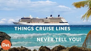 Download 10 Things Cruise Lines Never Tell You Video