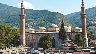 Download Bursa / Turkey [HD Video] Video