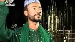 Download AL JAMANAR SRESTO OLI Bangla Islamic GOJOL Video