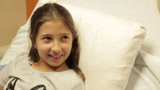 Download Getting a PICC line at Children's Mercy Kansas City Video