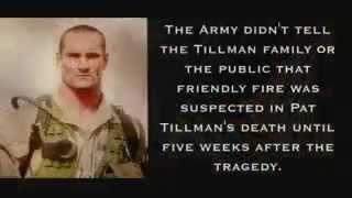 Download The Secret Behind Pat Tillman's Death Revealed Video