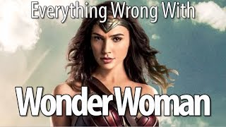 Download Everything Wrong With Wonder Woman In 14 Minutes Or Less Video