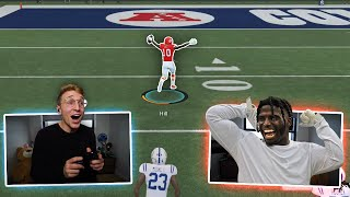 Download So Tyreek Hill Challenged Me To A Game of Madden... Video