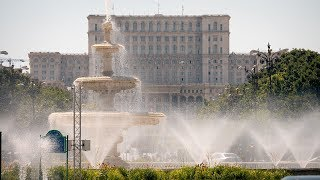 Download Two days in Bucharest, Romania 🇷🇴 Video
