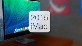Download new 2015 i Mac? | krabbtv Concept Design Video