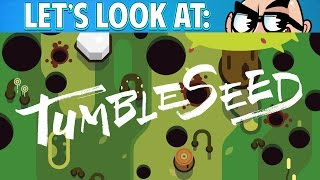 Download Let's Look At: TumbleSeed! [Alpha] Video
