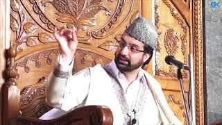 Download Mirwaiz asks Modi to listen to 'Mann ki Baat' of Kashmiris yearning for freedom Video
